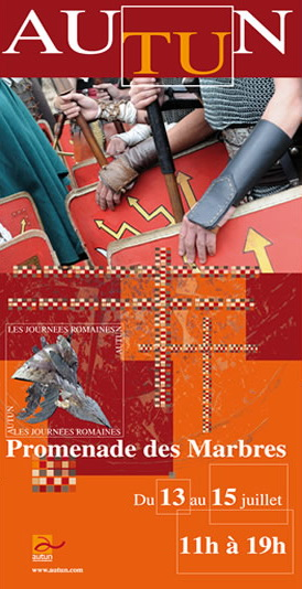 Journées romaines 2012