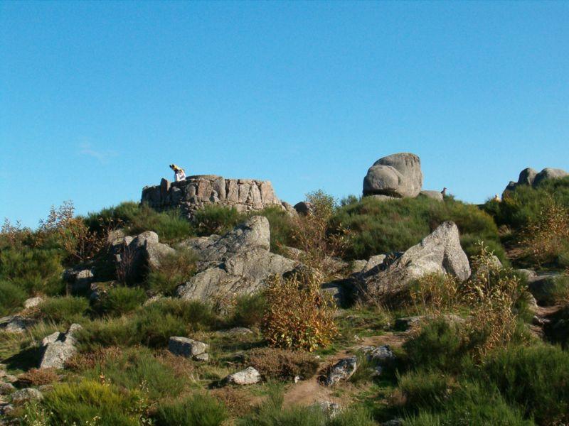 Morvan - rochers d'Uchon (kokin - wikipedia)